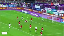 Egypt 2 - 1 Congo All Goals and Highlights in HD