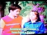Os Casais Mais Bonitos Das TeleNovelas Mexicanas (Infantis)