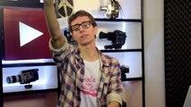 Dicas para um youtuber iniciante - Entrevista | Escola para Youtubers