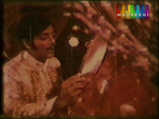 Phaila Hua Hay Rung - Film Zaib un Nisaa (DvD Mehdi Hassan Vol. 2 Title 28)