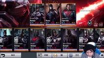 Injustice 2 Superman VS Injustice 2 Aquaman Battle Gameplay Pt 2 | Injustice: Gods Among Us