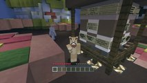 Minecraft XBOX Hide and Seek - Five Nights at Freddys by LionMaker