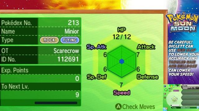 Pokemon Sun and Moon EV Training Guide! Best Places to EV Train in Pokemon Sun and Moon