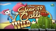 Sheriff Callies Wild West Full Episodes Disney Junior New | Шериф Келли и Диий Запад
