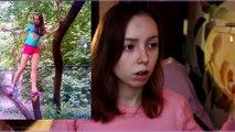 История моей анорексии. Как я похудела на 21 кг!!НЕ ДЛЯ СЛАБОНЕРВНЫХ!!!!