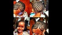 Kids Hairstyles For Girls : Splendid Braids Styles