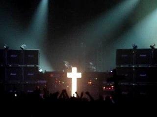 Justice @ Transbo - Phantom - 8/11/07