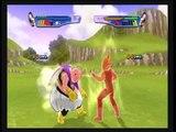 DBZ Budokai HD Collection Budokai 3 Vegeta Dragon Universe 1st Time Part 9