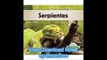 Serpientes (Reptiles) (Spanish Edition)
