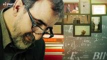 Soy de Irán - Saeid Abbasbandy