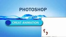 Animation creation in photoshop 7.0,creat animation easily
