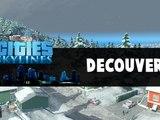 Jeux vidéos clermont-ferrand - CITIES SKYLINE Nouveauté 2017 ( Découverte + Le Lancement )