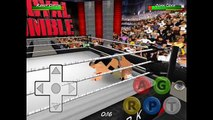 Undertaker - John Cena Feud: Ep. 1 (Wrestling Revolution 3D)