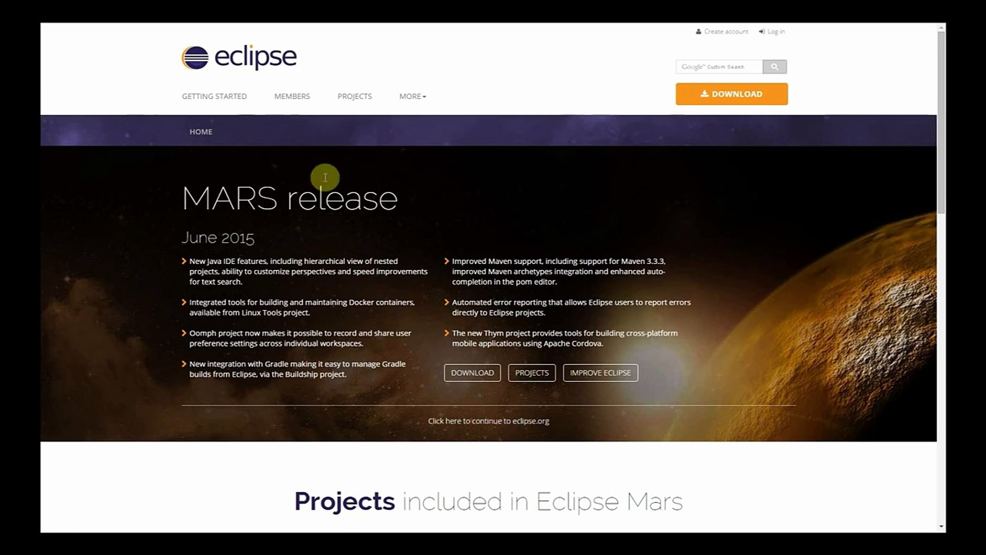 How to Install Android SDK & Eclipse ADT Plugin on Windows 10 using Eclipse  Mars new