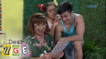 WATCH: 'Dear Uge' para sa GMA Telebabad