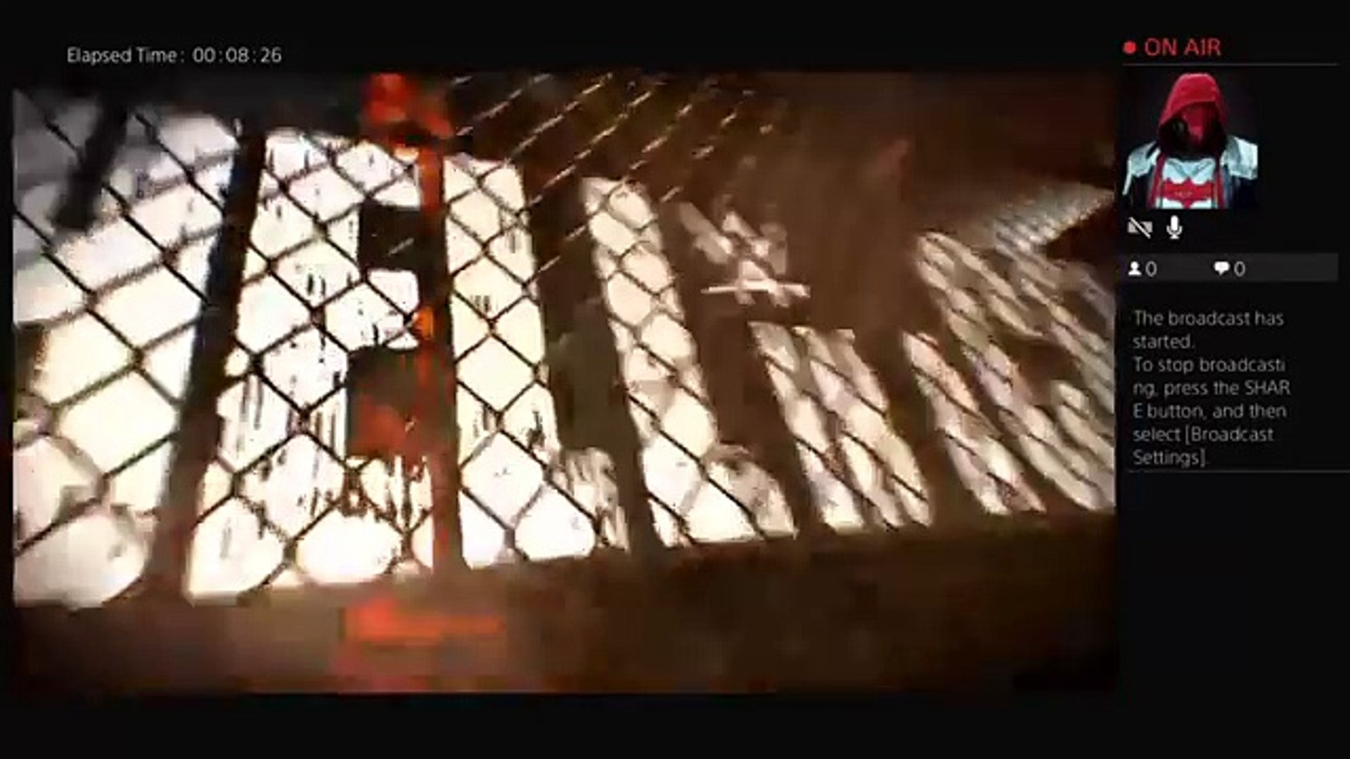 WWE 2K17 Hell In A Cell Hell In A Cell Match Kevin Owens Vs Shane McMahon