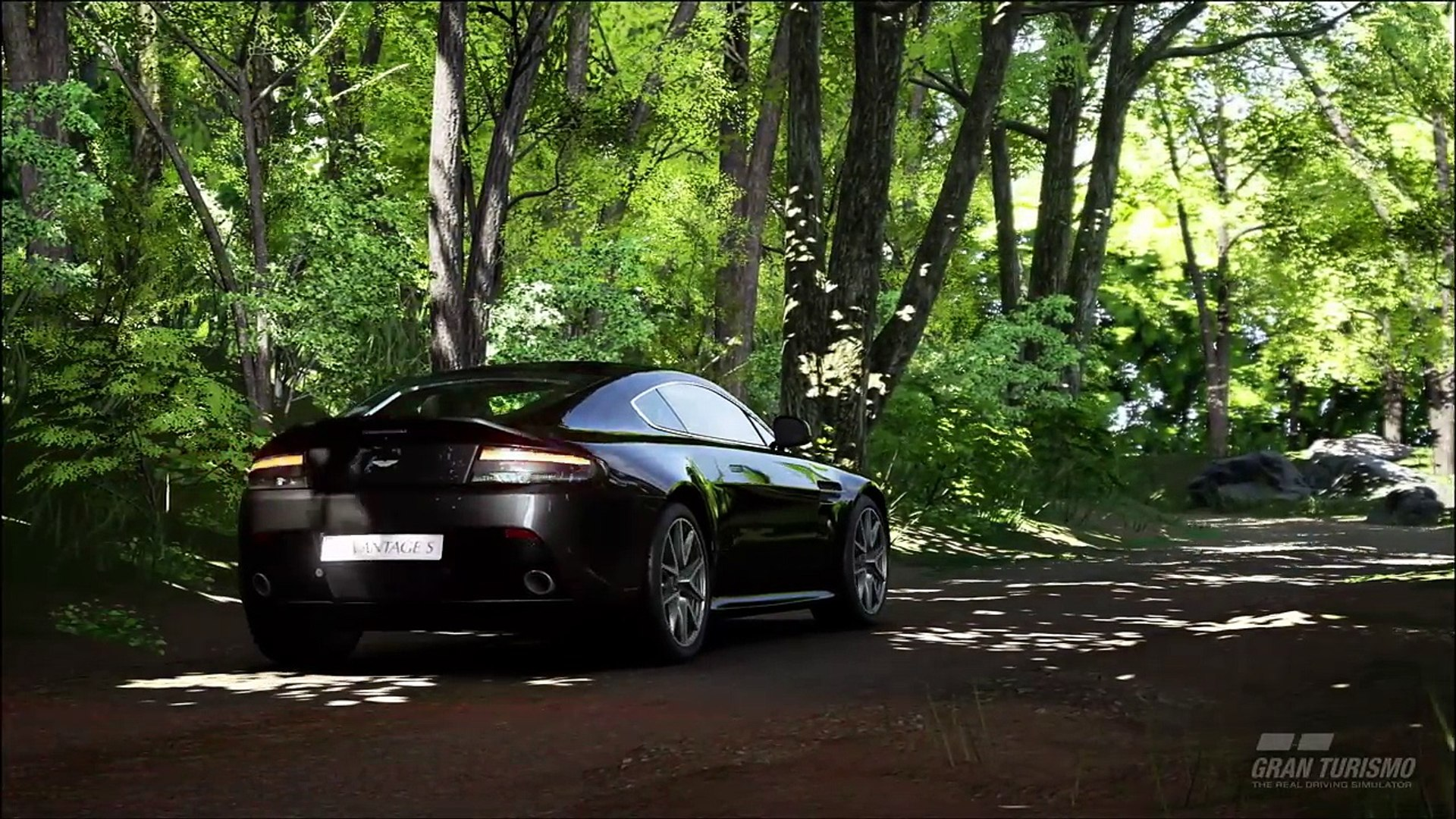Gran Turismo Sport PS4 - 9 Minutes of Attract Mode (Demo) _ PlayStation 4 _ PS4 Pro Gameplay Footage