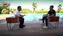 Karim Benzema plus sélectionné en équipe de France, Samir Nasri parle de racisme (Vidéo)