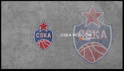 2017-18 Team Preview: CSKA Moscow