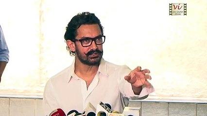 Aamir Khan s PERFECT Reply To Kangana Ranaut- Karan Johar Controversy   Six Sigma Films