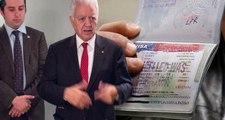 Eski Washington Büyükelçisi Laloğlu: Böyle Bir Uygulama Hiç Olmadı, ABD'nin Kararı Yanlış