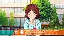 Shigatsu wa Kimi no Uso เพลงรักสองหัวใจ ตอนที่ ตอนที่ 22 END