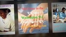 RN Jobs Washington,D.C - Camp Nurse RN - www.linkedrn.com