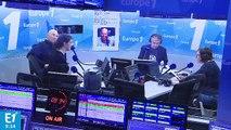 Gwendoline Debono, grand reporter pour Europe 1, primée pour son reportage sur l'entrée dans Mossoul