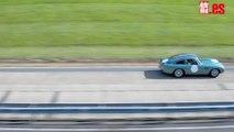 VÍDEO: Un mito anda suelto, ¡Aston Martin DB4 GT!