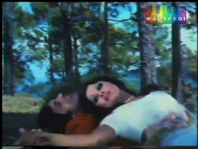 Ye Tera Phool Sa Chehra - Film Aadmi (DvD Mehdi Hassan Vol.2 Title 3)