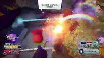Lets Play Plants Vs Zombies Garden Warfare 2 Deutsch #09 - Rosenkrieg
