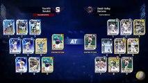DIAMOND KEN GRIFFEY JR DEBUT!! MLB The Show 17 Diamond Dynasty