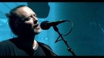 Radiohead - Fake Plastic Trees Live Glastonbury 2017