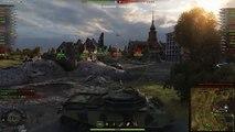 Centurion 7/1 - Sąsiad vs baboki - World of tanks