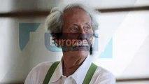 En 2010, Jean Rochefort évoque sur Europe 1 sa passion pour les chevaux