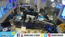 Les odeurs qu'on kiff (09/10/2017) - Best of Bruno dans la Radio