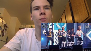 BTS As I Told You Special stage MBC Korean Music F