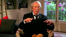 "Jean Rochefort lit ""Madame Bovary"" - Les Boloss des Belles Lettres"