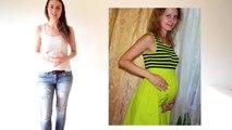 Как я похудела на 15 кг после родов. Моя история + советы by SalvoTV