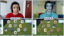 NAJVECI SEARCH&DISCARD IKADA ,  FIFA