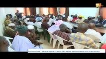 NGOUNDIANE : MBAYE DIONE CLASSE LES ABRIS PROVISOIRES AUX OUBLIETTES