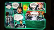 Max Steel Rise of Elementor Part 1 iPad