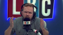 Right-Wing Trolls Doing Terrorists' Job For Them: James O'Brien
