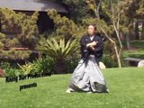 Shotokan Karate Kanazawa Mastering Karate 05 Dan Kata [Part 1]