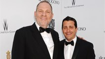 The Weinstein Company Will Change Name After Harvey Firing