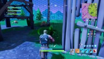 Fortnite Battle Royale | Gameplay (Xbox One) 2017