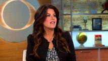 Monica Lewinsky on cyberbullying campaign