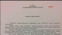 İstanbul Cumhuriyet Başsavcılığı ABD Konsolosluk Çalışanını İfadeye Davet Etti