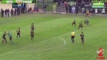 Stal Stalowa Wola 1:1 Siarka Tarnobrzeg (Polish II Liga. 7 October 2017)