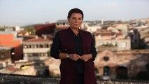 Perihan Savaş Televizyona 'Çukur' Dizisiyle Dönüyor